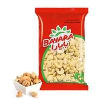 Bayara Cashews Salted Jumbo 400g