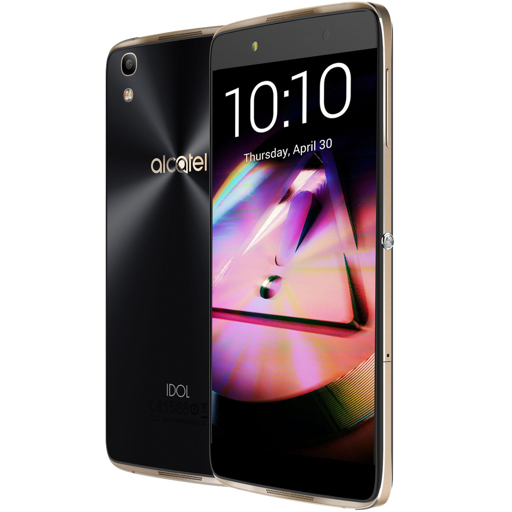 ALCATEL IDOL4 16GB DS 4G GOLD