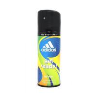 Adidas Deodorant For Men Get Ready Body Spray 150ML
