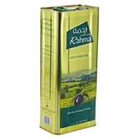 Rahma Pomace Olive Oil 4L
