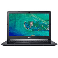 "Acer Notebook Aspire 5 i5-8250 8GB RAM 1TB Hard Disk 2GB Graphic Card 15.6"" Black"