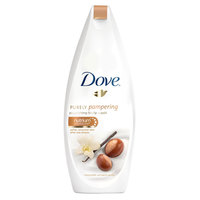 Dove Purely Pampering Nourishing Body Wash 250 ml