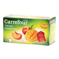 Carrefour Peach Mango Tea 25