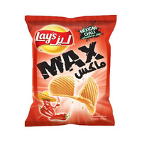 Lay's Max Mexican Chili Chips 50GR