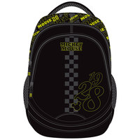 """Mickey Adult - Backpack 18"""" B"""