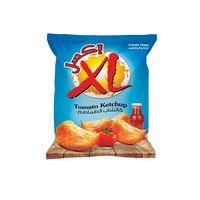 XL Potato Chips Tomato Ketchup Flavor 26g