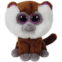 "Ty Beanie Boos Monkey Tamoo 7"""