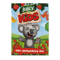 Juicy Kids Strawberry Mix Juice 200ml