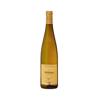 Wolfberger Muscat Alsace 2017 White Wine 75CL