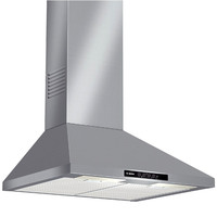 Bosch Built-In Chimney Hood DWW06W450B