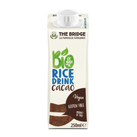 The Bridge Bio Rice Cacao 250ml