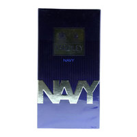 Yardley Navy Eau De Toilette 100ml