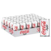 Coca-Cola Light 150ml x30
