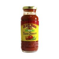 Old El Paso Taco Sauce Mild 453GR