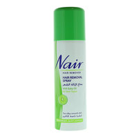 Nair Kiwi Extract Hair Removal Spray 200ml