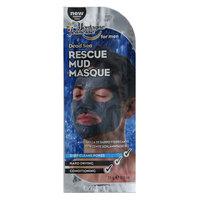 Montagne Jeunesse Men's Dead Sea Rescue Mud Masque 15g