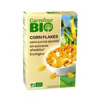 Carrefour Bio Corn Flakes 500GR