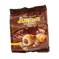 Junior Mini Chocolate Croissant 35GR