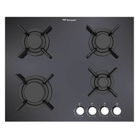 Bompani Built-In Gas Hob BO-217VB