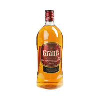 Grant's Family Reserve Blended Scotch Whisky 40% Alcohol 175CL