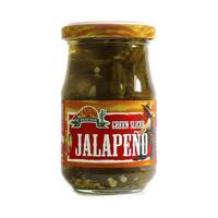 Cantina Mexicana Jalapeno Sliced 210GR