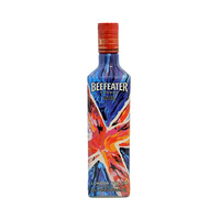Beefeater Dry Gin 40%V Alcohol 70CL