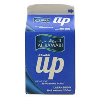 Al Rawabi Laban Up Drink 200ml
