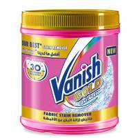 Vanish Gold Oxi Action Stain Remover Powder Pink 500 g