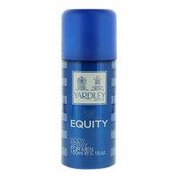 Yardley Equity Body Spray For Men 150ml
