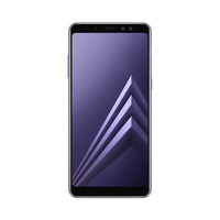 SAMSUNG Smartphone A8+ 2018 64GB Nano Single Card Android Gray