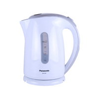 Panasonic Kettle NC-GK1 1.7 Liter White