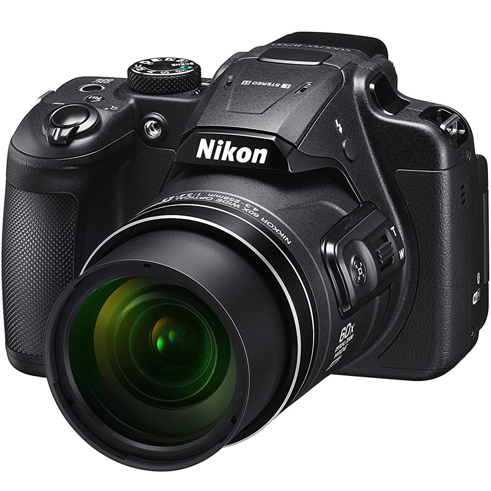 NIKON CMR B700 BK+16GB+C