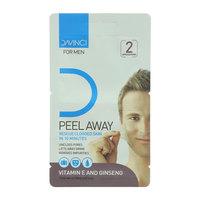 Davinci For Men Peel Away 2 Applications 20ml