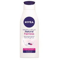 Nivea Natural Fairness Body Lotion 250ml