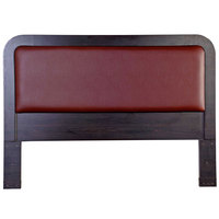King Koil York 2 BlackCherry Red200 + Free Installation