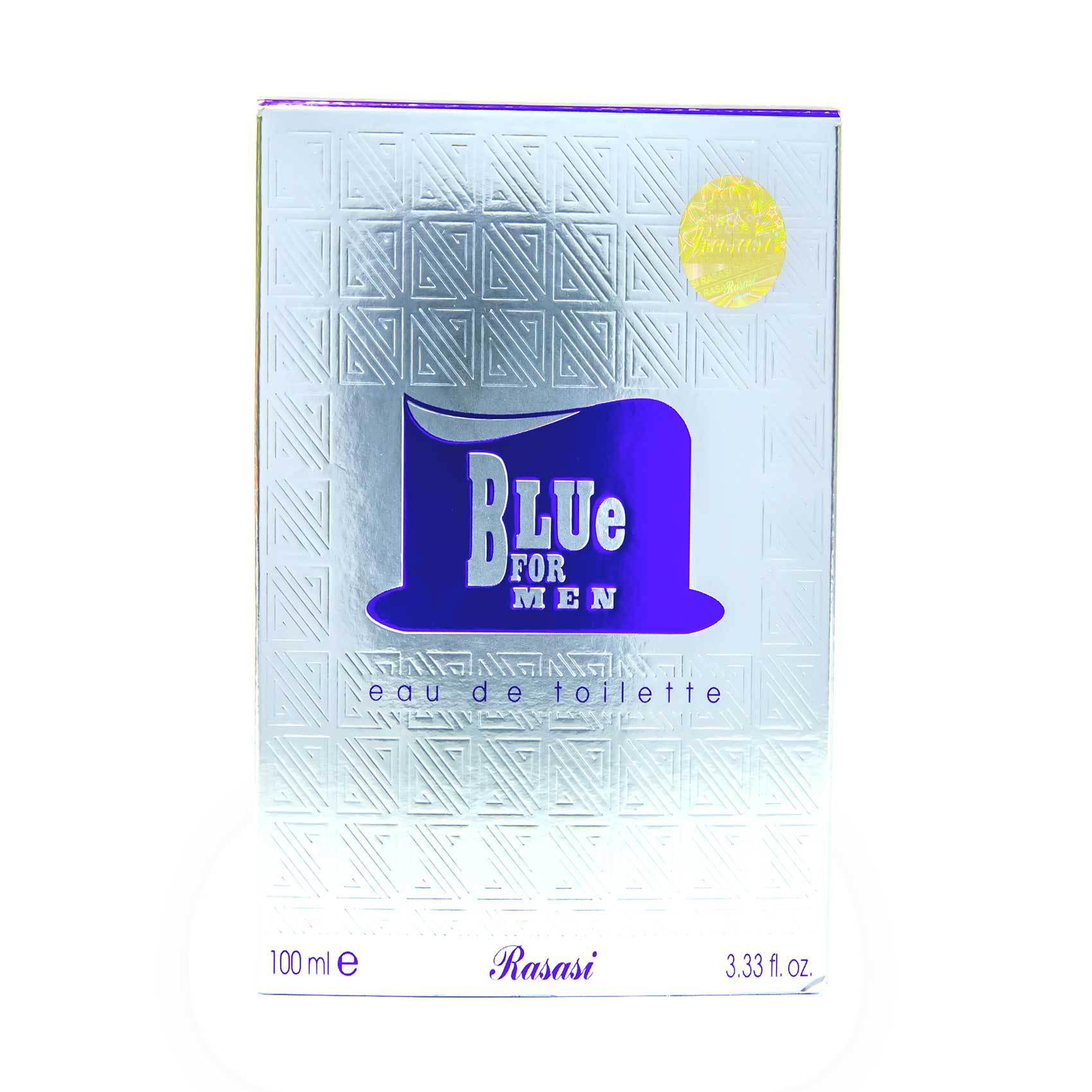 BLUE FOR MEN EDT 100ML