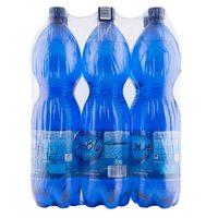 Rocchetta Natural Mineral Water Brioblu 1.Lx6