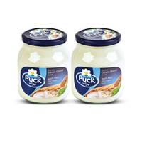 Puck Cream Cheese 500 g × 2