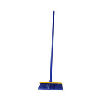 Rozenbal Butterfly Soft Broom With Hdl
