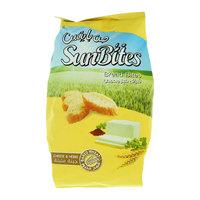 Sun Bites Cheese & Herb Bread Bites 110 g