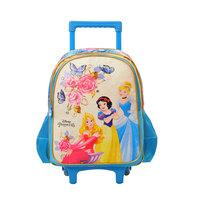 "Disney Princess Travel In Styl Tr Bag 16"""