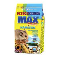 Kiki Max Menu Hamster 1Kg