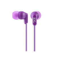 Skullcandy 2XL Whip In-Ear Headphone with Mic X2WHFY-826 Purple