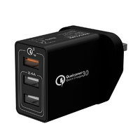Promate Charger Wall Universal 3.0A