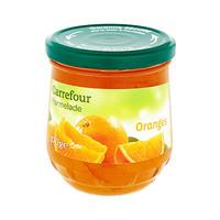 Carrefour Orange Jam 370GR