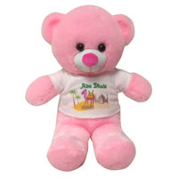 Cuddles Bear City T-Shirt 40 cm