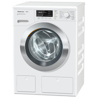 Miele 9KG Front Load Washing Machine WKH122 WPS Pwash & Tdos