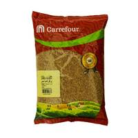 Carrefour Burghol Fine Brown 1 Kg