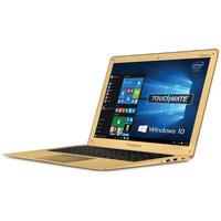 "Touchmate Notebook 145 Z3735 2GB RAM 32GB SSD+500GB Hard Disk 14"""""