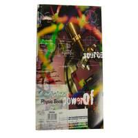 Sinarline Phy Book 40 Sheet